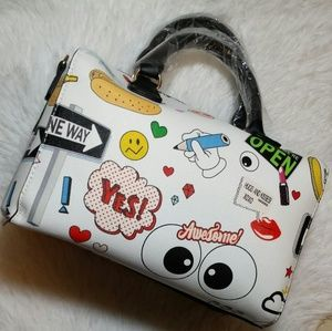 Yummy Expressions Speedy Style Bag